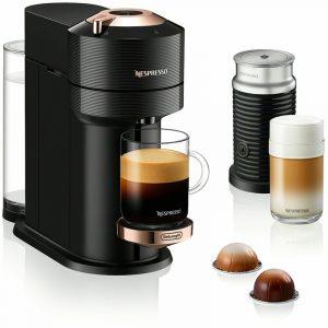 Nespresso Vertuo Next Coffee and Espresso Machine Bundle