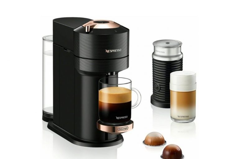 Read more about the article Nespresso Vertuo Next Review 2021: 3 Things to Know Before You Buy